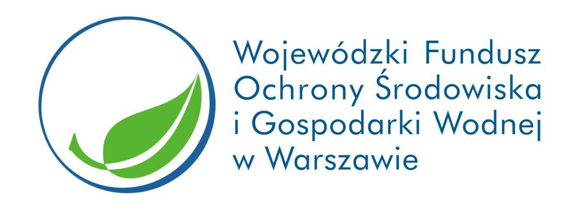 logo WFOSiGW w Warszawie