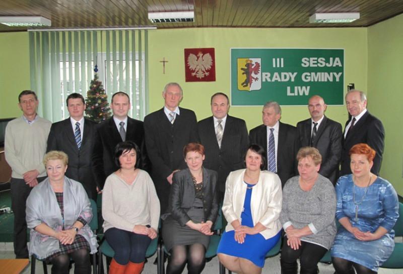 Foto rada gminy
